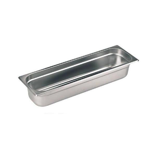 Bac gn gastronorm 2/4 - 530x165x100 cm - lacor