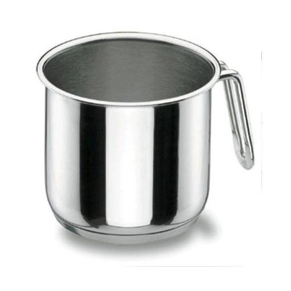 Pot cylindrique - diamètre : 6 cm - gourmet - lacor (photo)