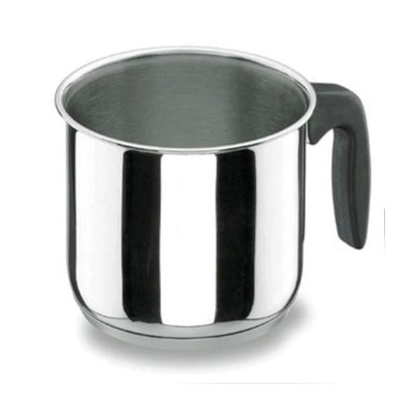 Pot cilyndrique - diamètre : 4 cm - estudio - lacor (photo)