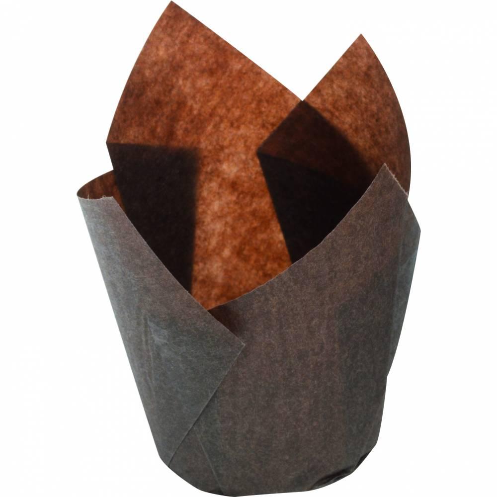 Moules cuisson tulipcup 50x95 cm - par 2000