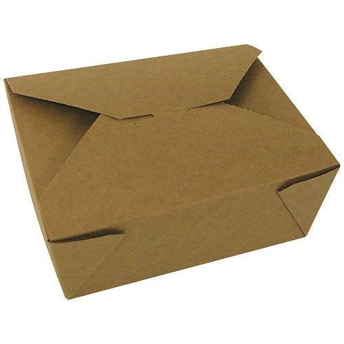 Barquettes bio carton 150 cl 170 x 137 x 64 mm - par 300