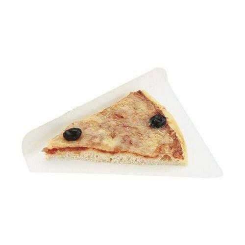 Triangles 1 part pizza l17.8x1,5xh2.7 cm - par 1000