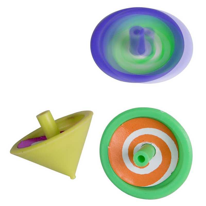 Toupies h 2 x ø 4 cm - par 144 lots