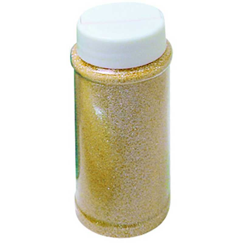 Paillettes or pot de 150 ml (photo)