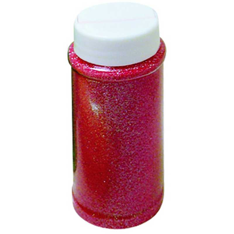 Paillettes bordeaux pot de 150 ml (photo)