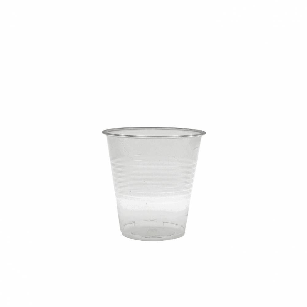 Gobelets cristal pla 30/40 cl sans couvercle - par 6 lots de 70