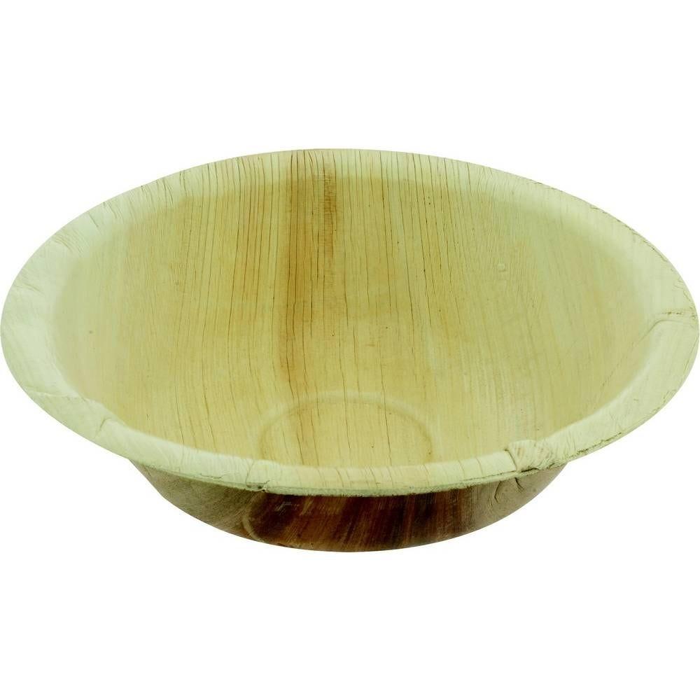 Bols palmier gm 185 x 50 mm - par 5 lots de 10