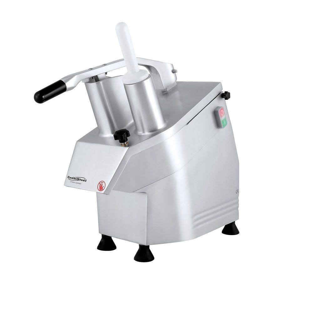 Coupe légumes avec 5 disques inclus robot multifonction : râpe coupe émince (photo)