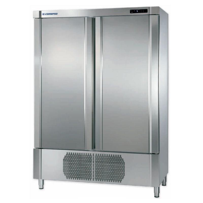 Armoire réfrigérée négative double portes 980 litres (photo)