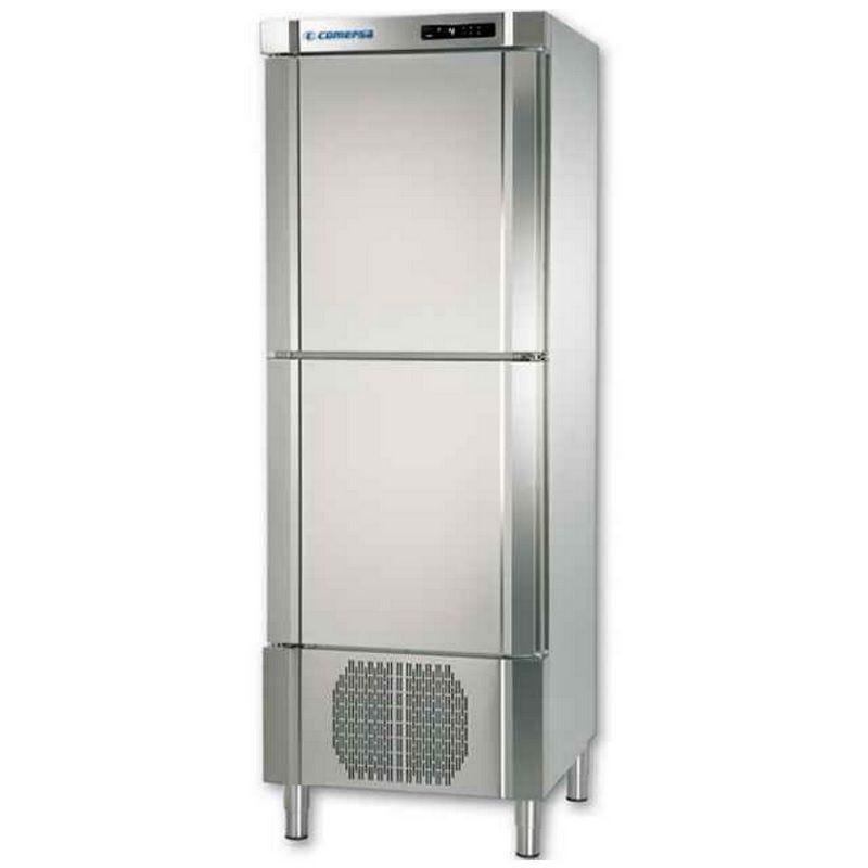 Armoire réfrigérée négative -20°c / -16°c avec deux compartiments 442 litres (photo)