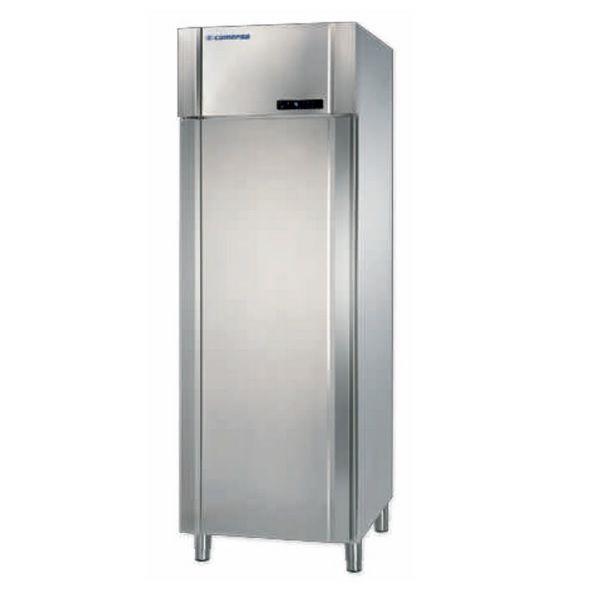 Armoire réfrigérée pâtissière 600x400 froid négatif ventilé (photo)