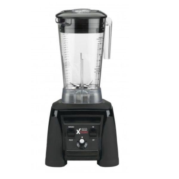 Blender de cuisine ergonomique avec un bol en copolyester de 2 litres (photo)