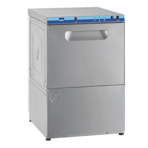 Lave-vaisselle panier 500 x 500 mm  sans pompe de vidange et sans adoucisseur