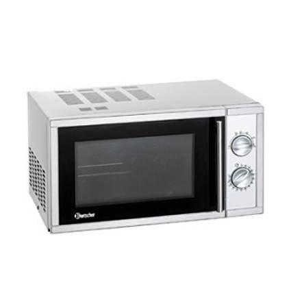 Four micro-ondes 9 puissances et grill (photo)