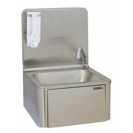 Lave-mains avec dosseret