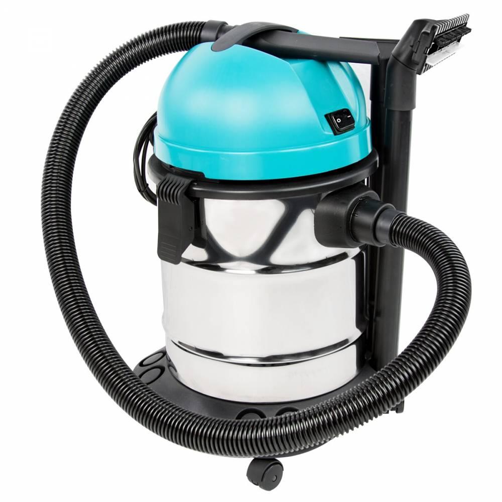 Aspirateur eau et poussières 22 litres (photo)
