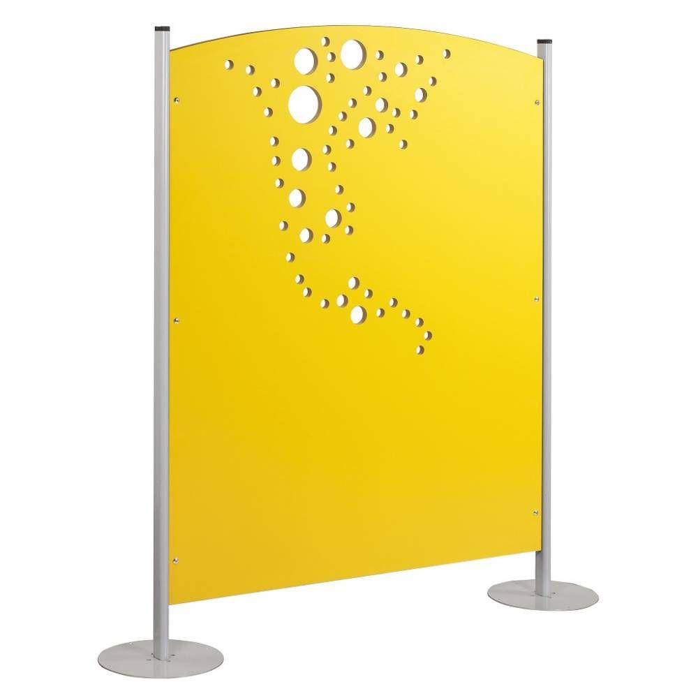 Cloison de séparation 1200x1600 mm