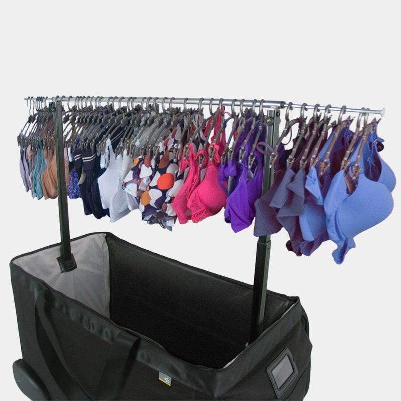 Sac roulant génération lingerie (photo)