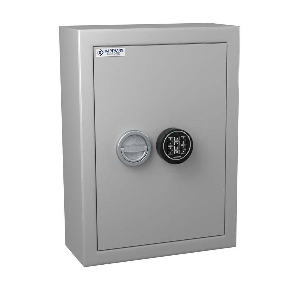Armoire forte haute sécurité pour 200 clés - serrure électronique (photo)