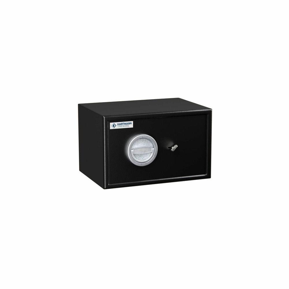 Coffre fort de sécurité à clés a2p 15 litres