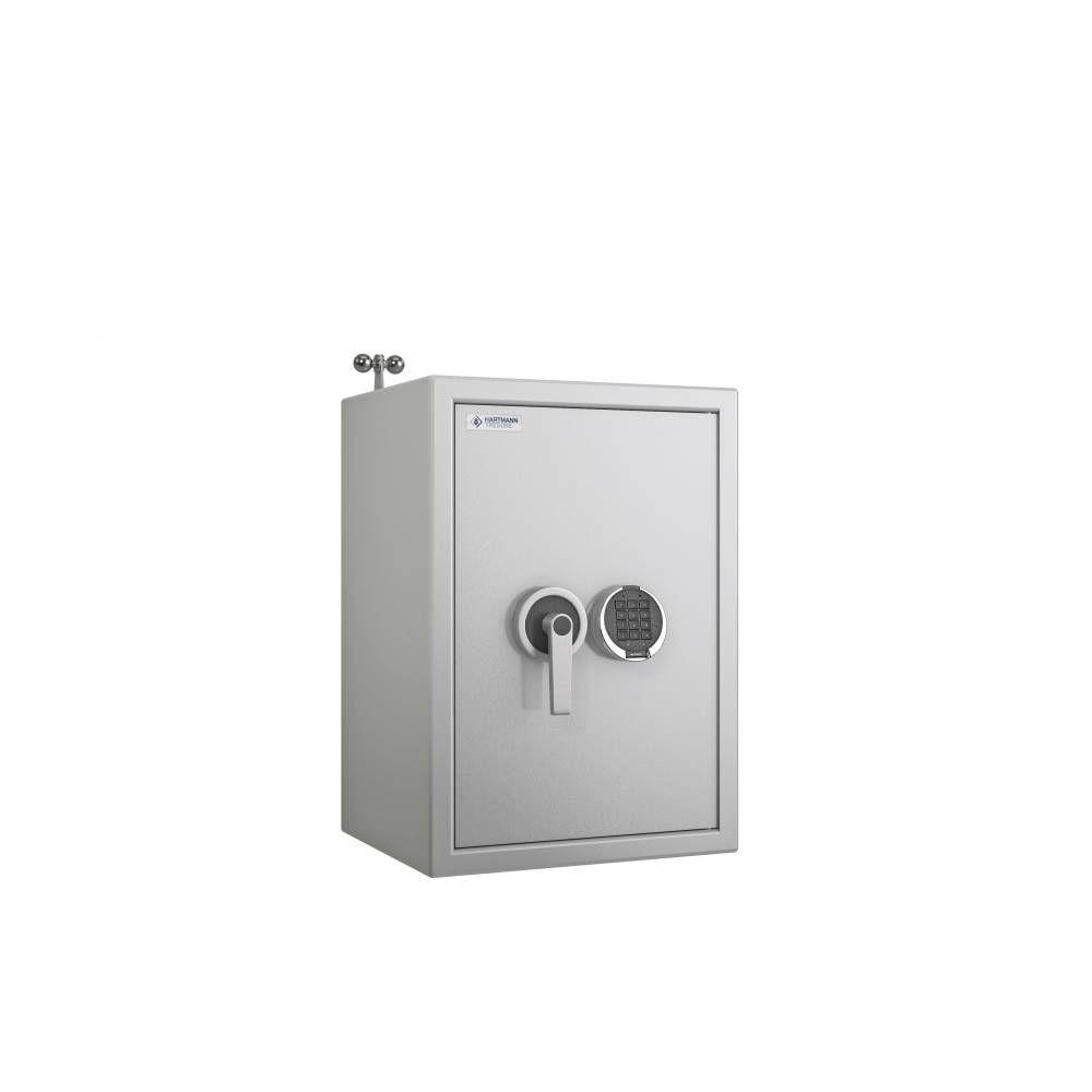 Coffre de dépôt de fonds à combinaison électronique 77 litres (photo)