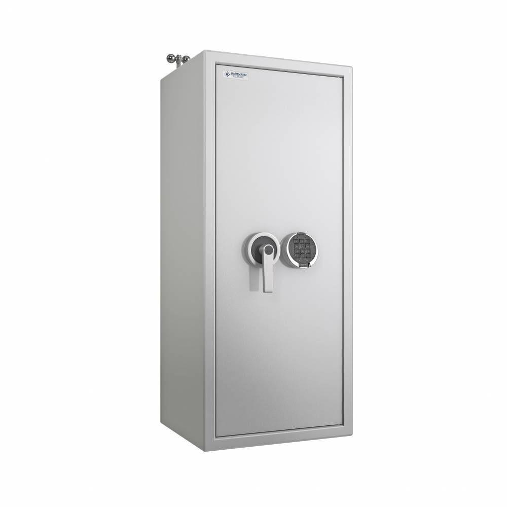 Coffre de dépôt de fonds à combinaison électronique 128 litres (photo)