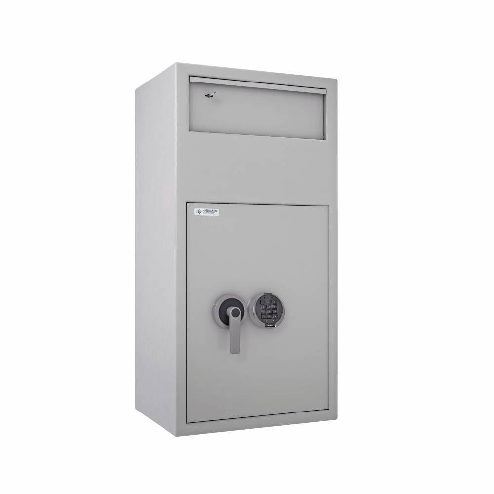 Coffre de dépôt de fonds à combinaison électronique 111 litres (photo)