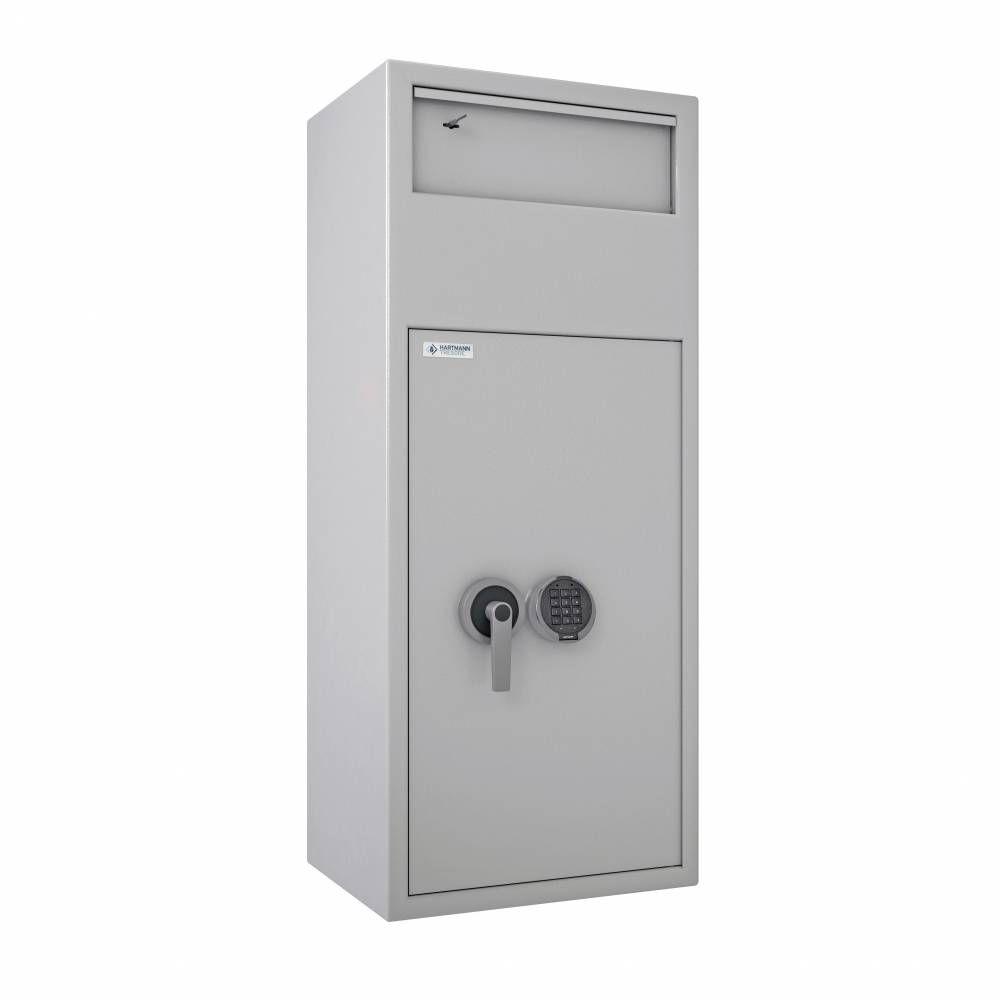 Coffre de dépôt de fonds à combinaison électronique 145 litres (photo)