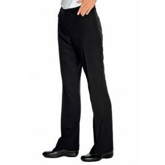 Pantalon Noir Femme - 42 M - 42 M
