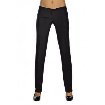 Pantalon Slim Femme Noir - 40 M - 40 M