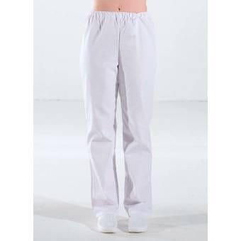 Pantalon médical Noa en Polycoton - T5 56-58 - XXL