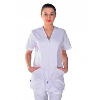 Tunique médicale Femme Clinic Look - L