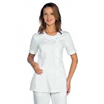 Tunique infirmiere Brasilia Blanc - XXL