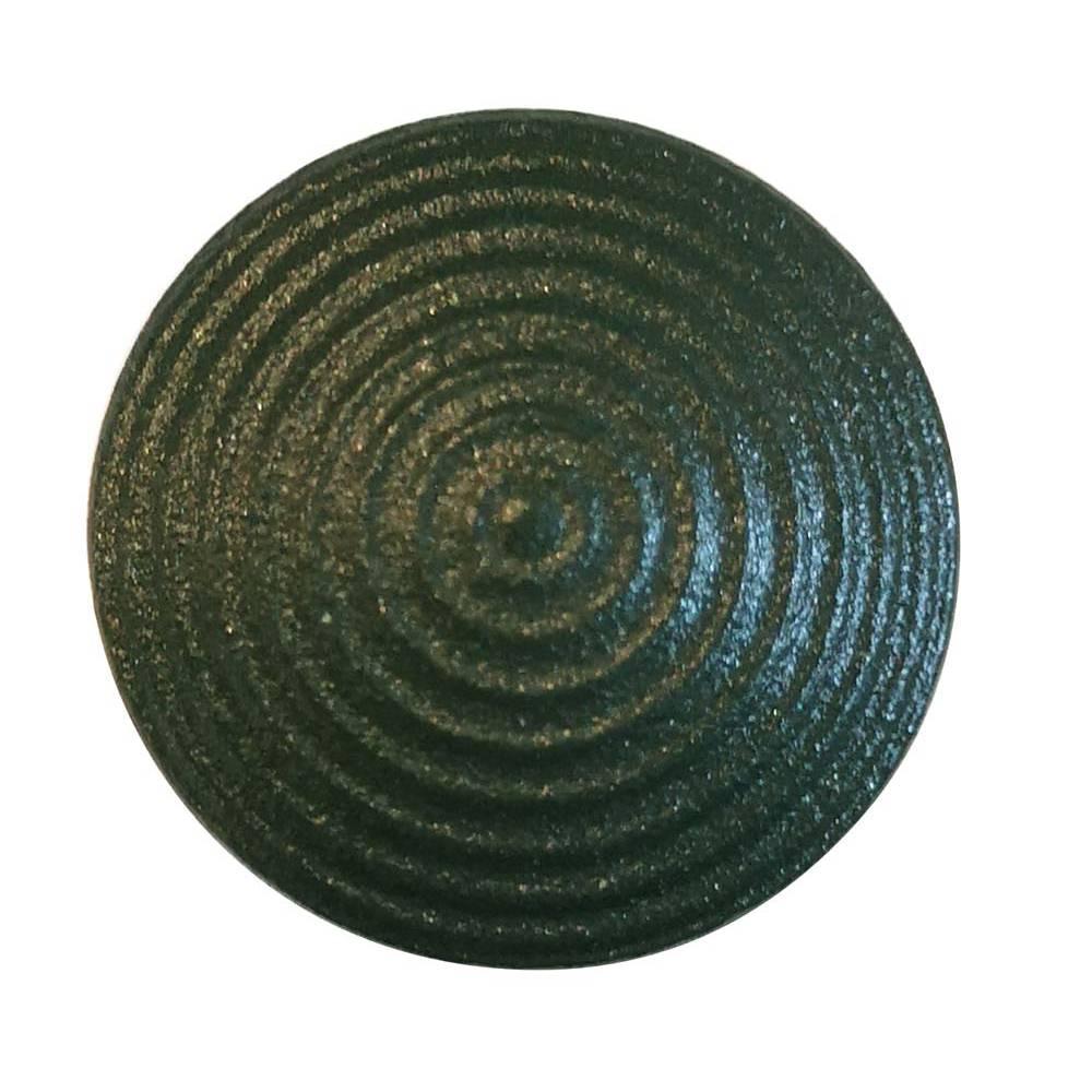 Clou Podotactile en Acier Zingué Coloré ARDEKO - Vert - Tige standard - 1 Unité