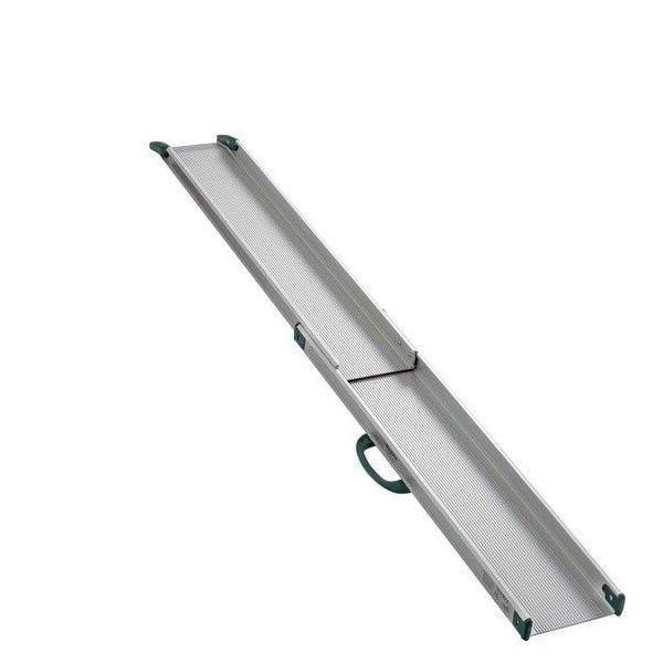 Rampe télescopique longueur max / min:2000 / 1177 mm - par 2
