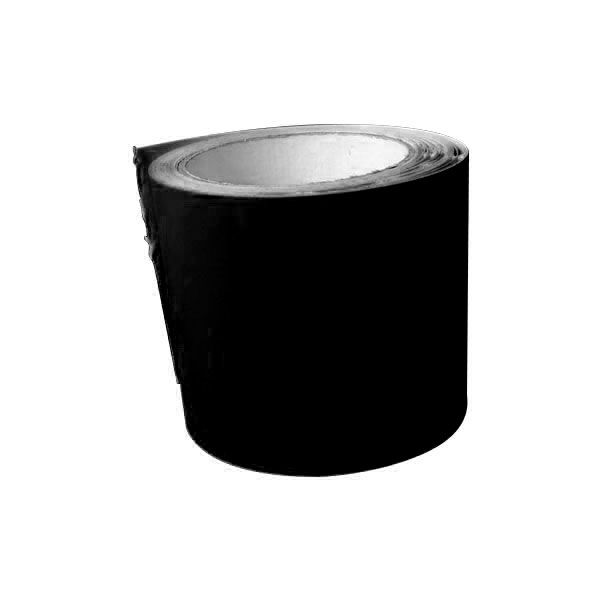 Adhésif de repérage de contremarche visuba noir (photo)