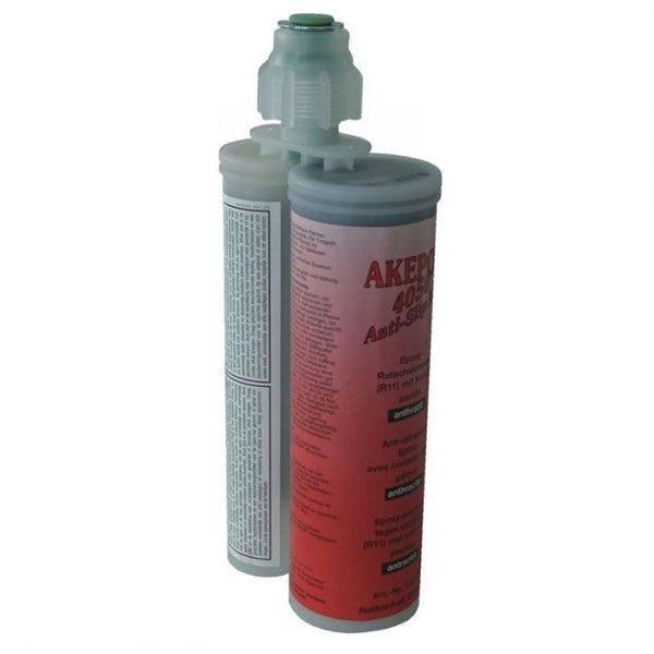 Akeligne cartouche pour bande antidérapante gris anthracite (photo)