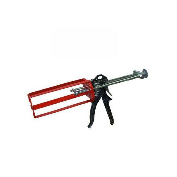 Akepisto pistolet squelette pour application akeligne (photo)