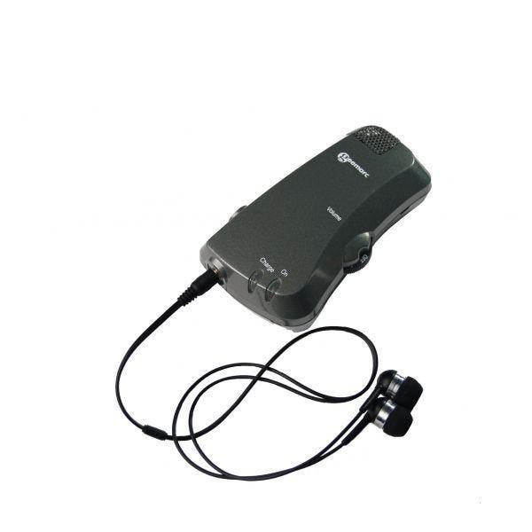 Amplificateur d'écoute standard (photo)