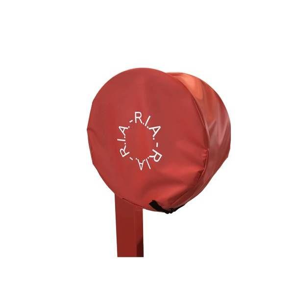 Housse Robinet Incendie RIA classée M1 - Ep.:350 mm