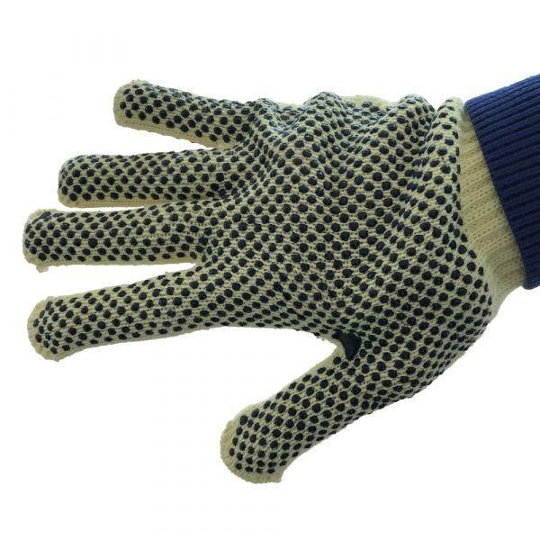 Gant anti-coupure en Kevlar Touchstone Grip - EN388 EN407 -Taille 9