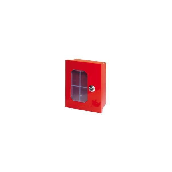 Boîte à clés format mini-vitre de remplacement (photo)