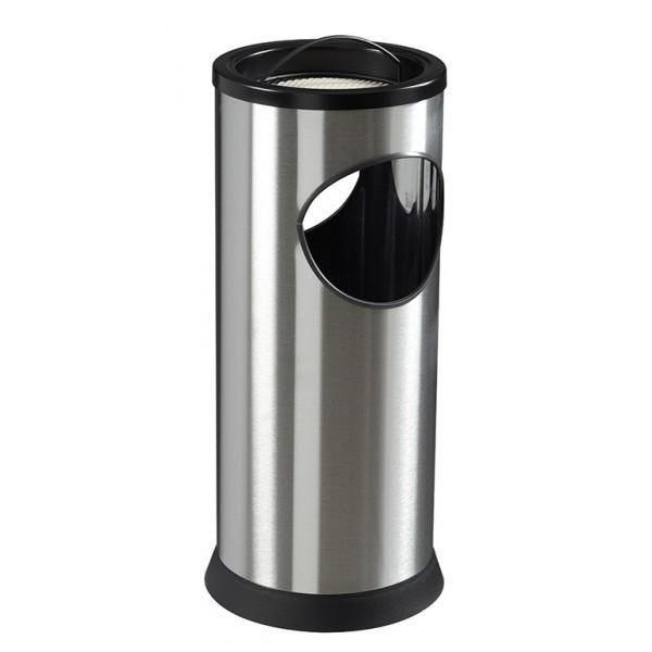 Cendrier/poubelle cendri (photo)