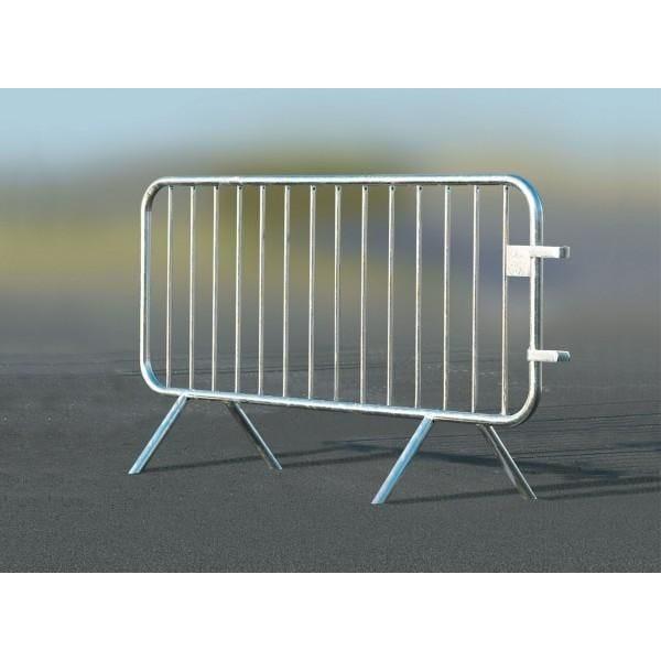 Barrière de sécurité longueur : 250 cm