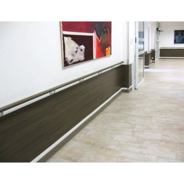 Panneau deco bois 7 finitions finitions decobois : chêne clair (photo)