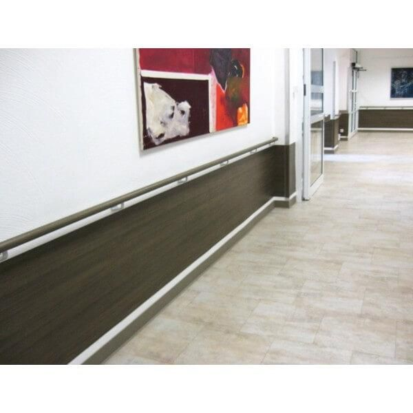 Panneau deco bois 7 finitions finitions decobois : bois blanchi (photo)