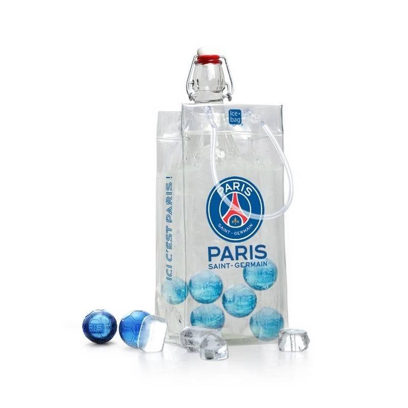 Glaçons réutilisables ''ice ball'' - par 200 (photo)