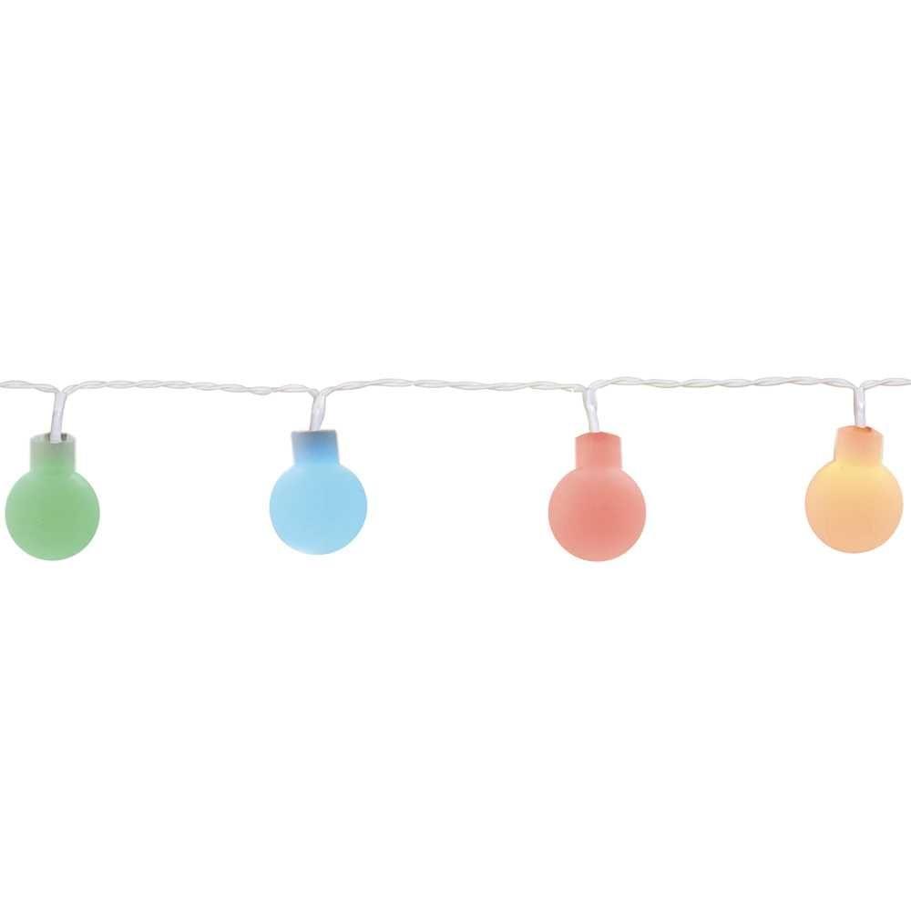 Guirlande cherrylight® led rgb - 6,00 m (photo)