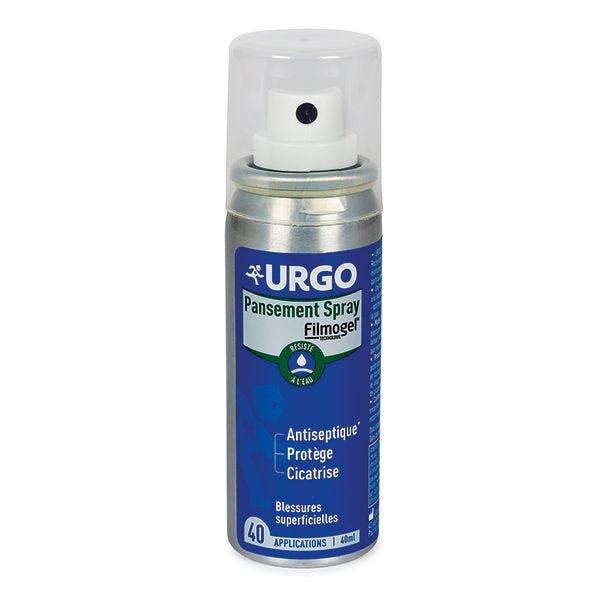 Pansement en spray 40ml urgo