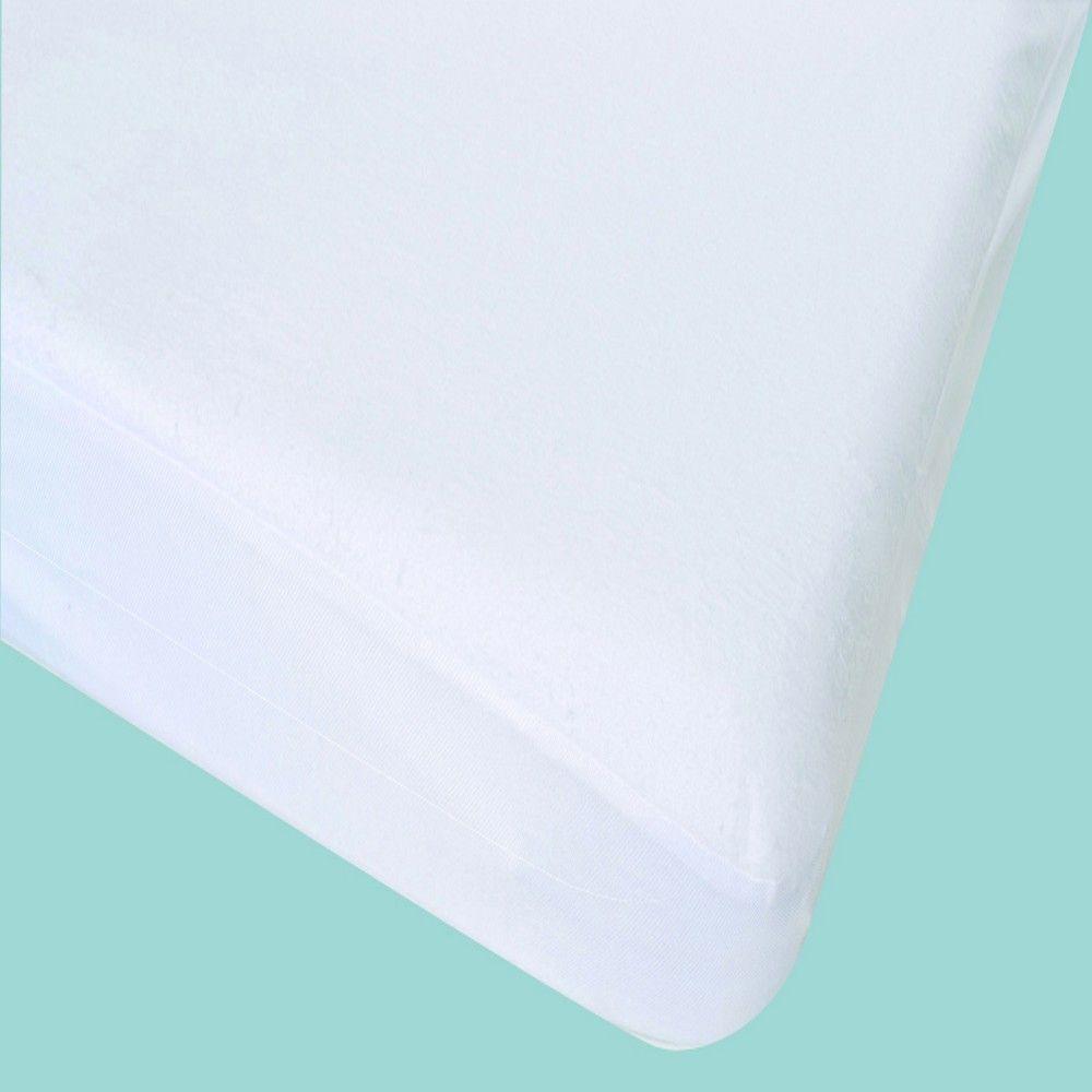 Alèse alouette 140x190cm blanc - 170g/m² (photo)